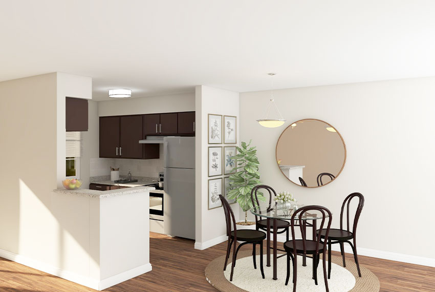 Why Get Kitchen Interiors And Types Of kitchen Interiors